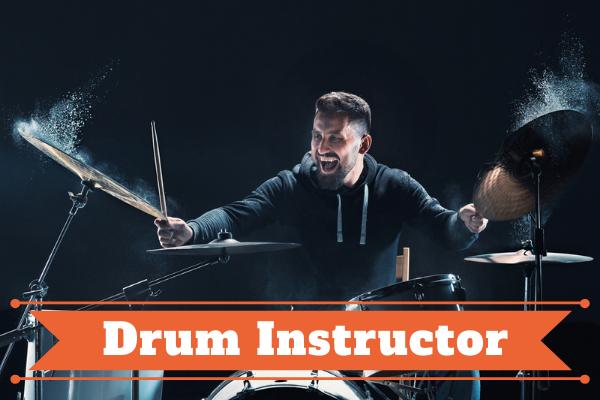 Drum Instructor (1)