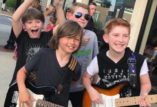 Guitar Camp Image