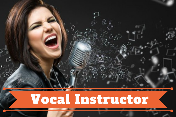 Vocal Instructor (1)