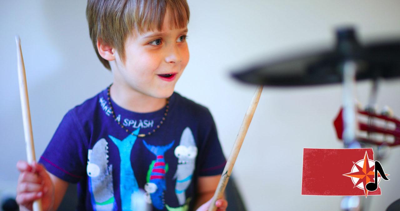 drum lessons for kids elevate rock school. Black Bedroom Furniture Sets. Home Design Ideas