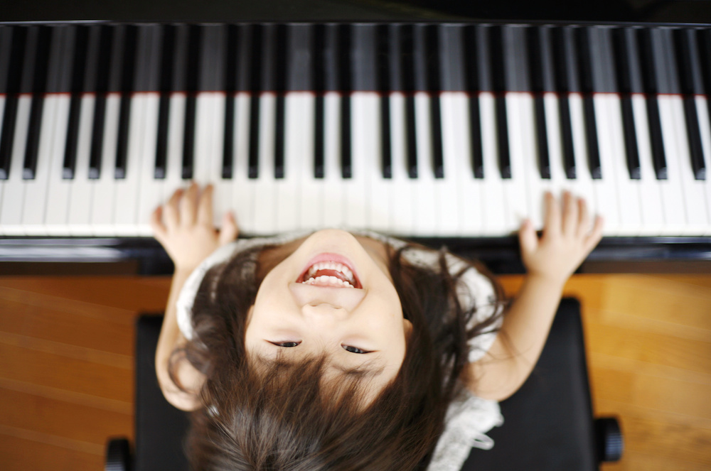 Piano Lessons for Kids NYC - Riverside Music Studios 212-247-4900